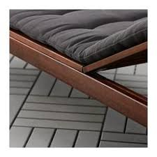 Ikea Garden Bench - obsessed with these outdoor lounge chairs from ikea 3 season