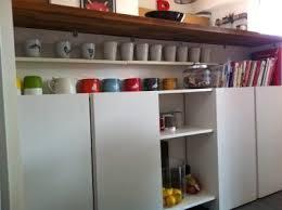 creer cuisine ikea amenagement créer de nouveaux espaces de rangements avec de