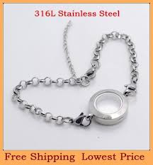 Charms For Origami Owl Lockets - cheap silver lockets find silver lockets deals on