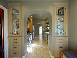 Galley Kitchen Photos Stylish Moroccan Galley Kitchen Melissa Salamoff Hgtv