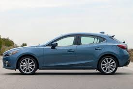 used 2016 mazda 3 hatchback pricing for sale edmunds