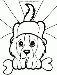 The 25 Best Puppy Coloring Pages Ideas On Pinterest Dog Dogs Color Pages
