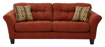 Custom Patio Furniture Cushions by Sofa With 2 Seats And Tufted Back Cushions By Jackson Furniture