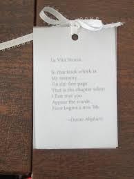 Rolling Wedding Invitation Cards Rumi Poem Elf