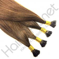 i tip hair extensions russian gold stick tip human hair extensions