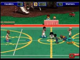Backyard Basketball 2001 Search Result Youtube Video Backyard Basketball Ps2