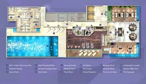 house plans with indoor pool luxury house plans with indoor pool 5372 luxamcc