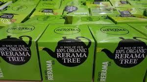 Teh Rerama teh rerama rawatan alternatif kanser sle leukimia p36521 foods