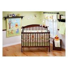Pooh Crib Bedding Winnie The Pooh Crib Bedding Winnie The Pooh Crib Set Classic