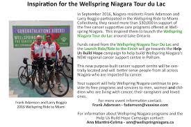 wellspring niagara tour du lac wellspring niagara