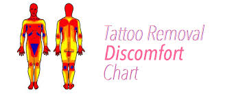 tattoo pain areas tattoo collections