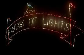 Zoo Lights Oakland Ca by It U0027s Lit Come Thru Your Guide To Holiday Lights