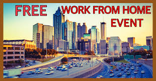 free work from home event at holiday inn atlanta airpory k92 3