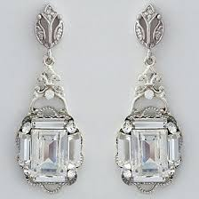 Chandelier Earrings Bridal Best 25 Bridal Chandelier Earrings Ideas On Pinterest Blush