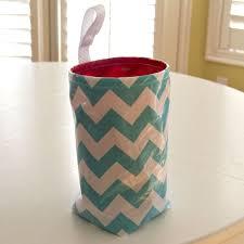 Bedroom Wastebasket Decorative Trash Cans Trash Can Round Decorative Slatted Sides 32