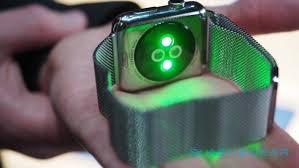 Apple Talks Apple Watch Heart Rate Monitoring And Tattoos Slashgear