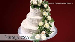 elegant wedding cakes wedding cakes pictures wedding cake