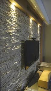 haus renovierung mit modernem innenarchitektur schönes steinwand - Steinwand Wohnzimmer Reinigen