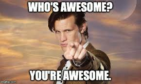 You Are Awesome Meme - seriously you are awesome generator crossfit provo ut
