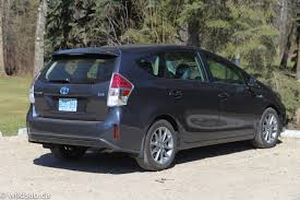 toyota makes review 2015 toyota prius v wildsau ca