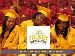 Seeking Chicago Prologue Seeking Chicago Dropouts To Drop In Chicago Schools