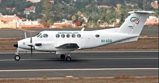 bureau enqu e avion du vol hs 125 l avion de sénégal air volait plus haut que prévu