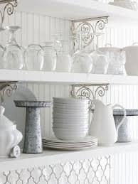 23 best open shelving in the kitchen images on pinterest atrium