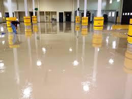 Industrial Flooring Tcs Floors
