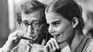 manhattan woody allen u0026 mariel hemingway u0027s innocence youtube