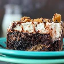 recipes with instant chocolate pudding mix and chocolate cake mix