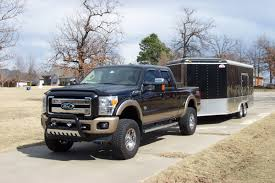 Ford King Ranch Diesel Truck - customized 2011 ford f250 king ranch fx4 favething com