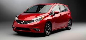 compact nissan versa or similar 2015 nissan versa note sr is ultra chic for chicago auto show
