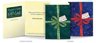 gift card book gift cards co branding barnes noble