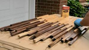 scrap wood wall scrap wood wall arrow project step6 arrow fastener