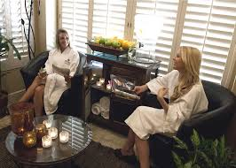 the salon u0026 day spa at the scottsdale plaza resort