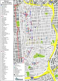 Map Of San Francisco Districts by About The Neighborhood Sf Home For Sale