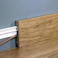 Skirting Laminate Flooring Quick Step Skirting Track 2 4m