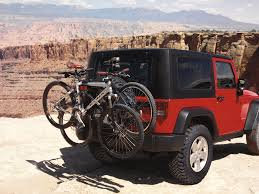 Jeep Grand Cherokee Roof Rack 2012 by Bikes Trunk Mount Bike Rack For Jeep Grand Cherokee Thule Jeep