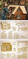 Barbie Dollhouse Plans How To by Front View Follow If You Like What You See Harmony0406