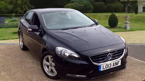 volvo v40 d2 es manual used vehicle by volvo cars watford watford