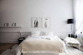 dress up your scandinavian bedroom with these modern floor lamps
