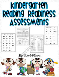 340 best assessment in kindergarten images on pinterest