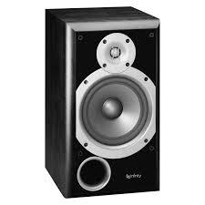 Best Budget Bookshelf Speaker Infinity Primus 163 Bookshelf Speaker Review