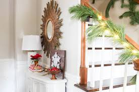 Home Design Challenge Home For The Holidays Design Challenge Entryway Reveal Erin Spain
