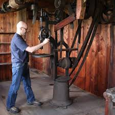Woodworking Machinery Auctions Florida by 269 Best Machinery Images On Pinterest Abandoned Places Machine