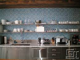 Backsplash Tile The Cement Tile Blog Tile Pinterest Cement - Cement tile backsplash
