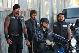 Sons Of Anarchy Meeting Table Sons Of Anarchy Series Finale Recap Neon