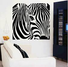 popular zebra home decor buy cheap zebra home decor lots from