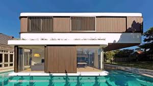 modern house designs with swimming pool youtube