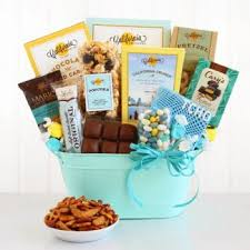 birthday gift baskets for women baskets for unique gifts for women